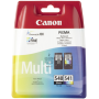 "Canon ""Multipack PG-540/CL-541, Tinte [EURO-Version]"""
