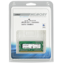"""Crucial""""2GB DDR3 1066 MT/s CL7 PC3-8500 SODIMM 204pin for Mac"""""""