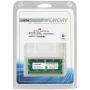 """Crucial""""4GB DDR3 1066 MT/s CL7 PC3-8500 SODIMM 204pin for Mac"""""""