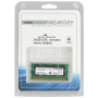 """Crucial""""8GB DDR3 1333 MT/s CL9 PC3-10600 SODIMM 204pin for Mac"""""""