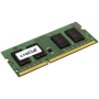 """Crucial""""2GB DDR3 1600 MT/s PC3-12800 / SODIMM 204pin CL 11"""""""