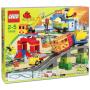 "LEGO""LEGO Duplo 10508 Eisenbahn Super Set"""