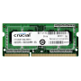 """Crucial""""4GB DDR3 1600 MT/s CL11 PC3-12800 204pin single ranked"""""""