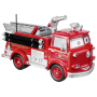 """Dickie""""RC Red Fire Engine Cars 2 1:16 3089549"""""""
