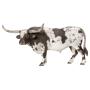 """Schleich 13721 - Farm Life: Texas Longhorn Bulle""""Farm Life Texas Longhorn Bulle"""""""