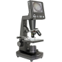 "Bresser""50x-2000x LCD Mikroskop 8,9cm (3,5 )"""