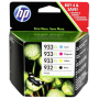 "Hp Deutschland Gmbh""Tinte Combopack Nr. 932/933XL (C2P42AE) [EURO-Version]"""
