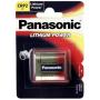 """Panasonic""""1 Panasonic Photo Cr- P2p Lithium"""""""