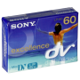 "Sony ""DVM 60 Excellence o.Chip"""