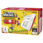 "Nintendo 2ds - Konsole (wei?rot) Special Edition Inkl. New S ""2DS White + Red (2203832) [EURO-Version, Regio 2/B]"""