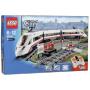 "LEGO""City Trains Hochgeschwindigkeitszug"""