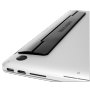 "Bluelounge ""Kickflip 15 Zoll MacBook Pro [DE-Version, German Keyboard]"""