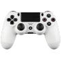 "Sony""Playstation PS4 Controller Dual Shock wireless weiß"""