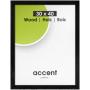 "Nielsen Design""Nielsen Accent Magic 30x40 Holz schwarz 9730004"""