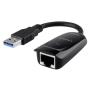 "Linksys""USB 3.0 Gigabit Ethernet Adapter schwarz USB3GIG-EJ"""