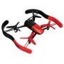 "Parrot Bebop Drone, Rot""Parrot BeBop Drone app-gesteuerte Drone rot"""
