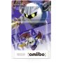 """Nintendo""""amiibo Smash Meta Knight-Spielfigur"""""""