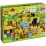 "LEGO""LEGO® DUPLO® 10584 Wildpark / Forest: Park"""