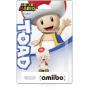 """Multiplattform""""Amiibo Supermario Toad"""""""