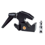 "Tether Tools ""Rock Solid Master Clamp"""