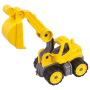"Big-spielwarenfabrik Gmbh & Co. Kg""Big 800055802 - Power-worker Mini Bagger"""