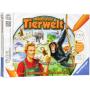 """Ravensburger 00513 - Tiptoi Spiel: Abenteuer Tierwelt""""Ravensburger 00513 - Tiptoi® Spiel: Abenteuer Tierwelt"""""""