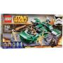 """LEGO""""75091 Star Wars Flash Speeder, Konstruktionsspielzeug"""""""