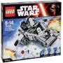 """LEGO""""Star Wars 75100 First Order Snowspeeder"""""""