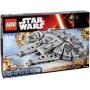 """LEGO""""Star Wars 75105 Millennium Falcon"""""""