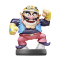 "Nintendo""amiibo Smash Wario-Spielfigur"""