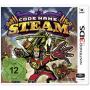 """3ds""""Code Name: S.t.e.a.m. 3ds [DE-Version]"""""""