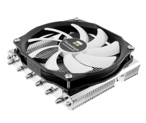 "Thermalright""AXP-100H Muscle - Prozessorkühler - (LGA775 Socket, LGA1156 Socket, Socket AM2, Socket AM2+, LGA1366 Socket, Socket AM3, LG"""