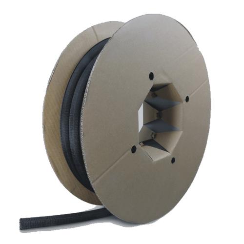 """Label-the-cable""""LABEL THE CABLE LTC CABLE TUBE - Kabel-Organizer - Schwarz (PRO5110)"""""""