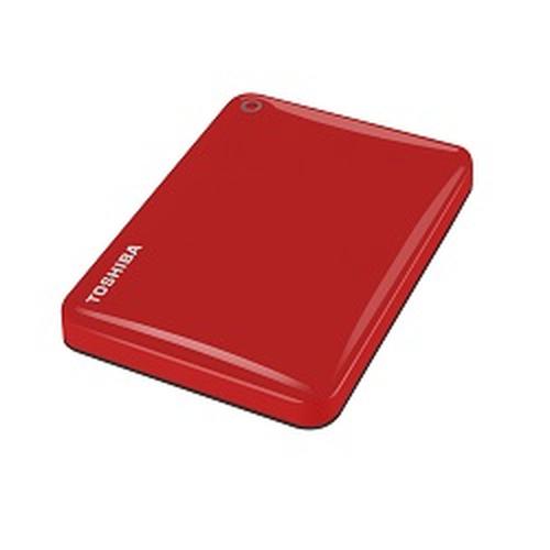Festplatte Toshiba - Canvio Connect II 2 TB