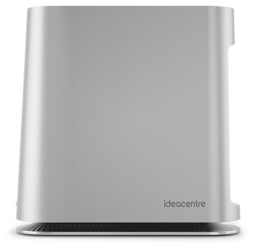 Lenovo IdeaCentre 620S 2 9 GHz 7th gen Intel® Core™ i7 i7-7700T Black,  Silver Mini PC [DE-Version]
