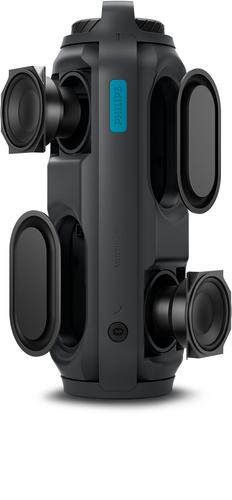 Philips Bt7700b 00 Bluetooth Lautsprecher Schwarz Philips
