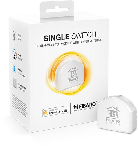 "Fibaro""Single Switch für Apple Homekit"""
