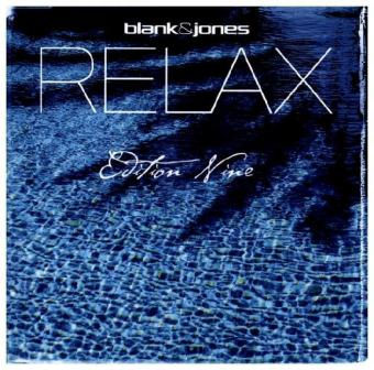 blank and jones relax edition 2 tracklist