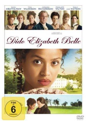 Dido Elizabeth Belle [EURO-Version, Regio 2]