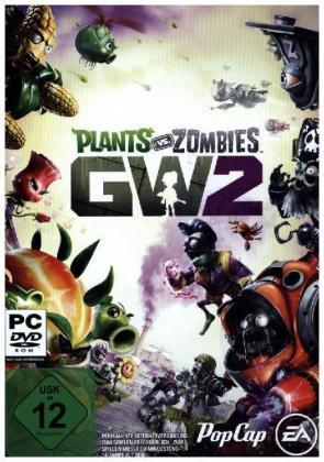 plants vs zombies garden warfare 2 de version pc - Plants Vs Zombies Garden Warfare 2 Pc