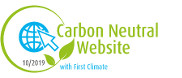 Image carbon neutral website